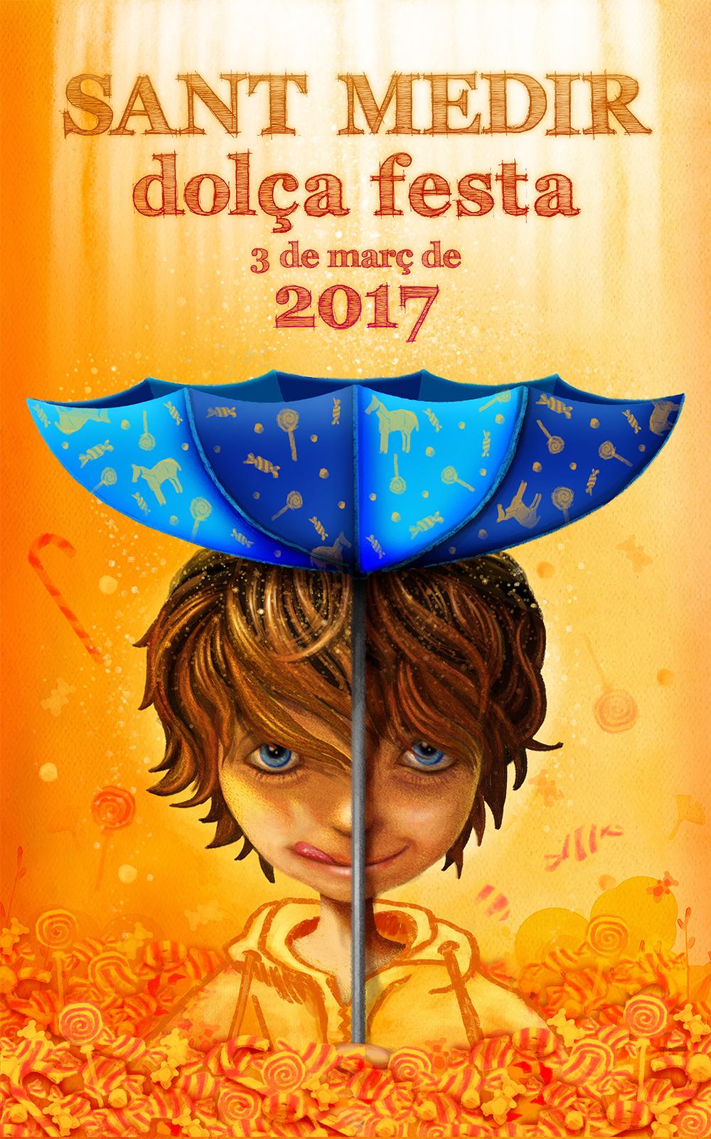 Cartell Guanyador 2017