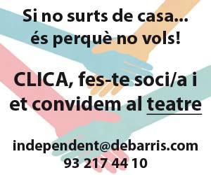 Fes-te soci/a de L'Independent